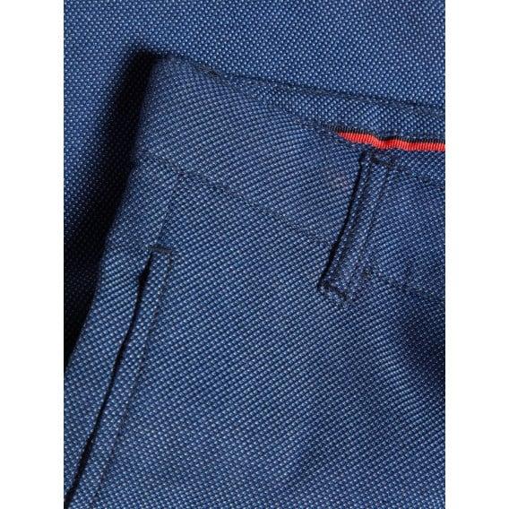 Къс панталон за момче Name it 32390 4