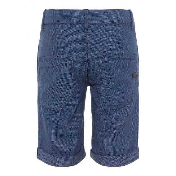 Къси панталони за момче Name it 32391 2