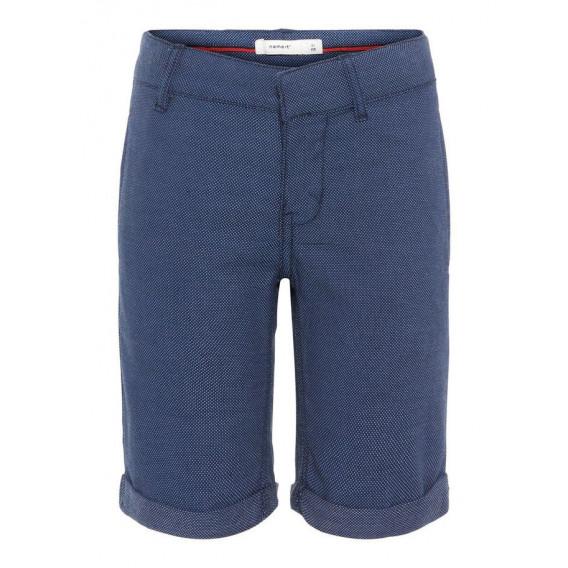 Къс панталон за момче Name it 32392