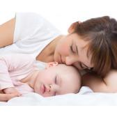 Бебешка възглавница Mycey 3263