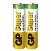 Батерия gp 15a-2s2-bulk/ lr6/aa GP BATTERIES 3291