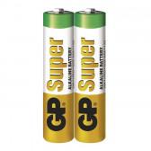 Батерия gp 24a- 2s2 bulk/ lr03/aaa GP BATTERIES 3292