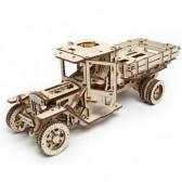 3D Механичен пъзел Камион UGM-11 Ugears 3303