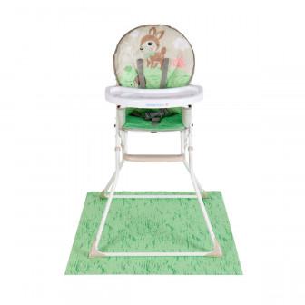 Стол за хранене, My forest deer Kikkaboo 33162