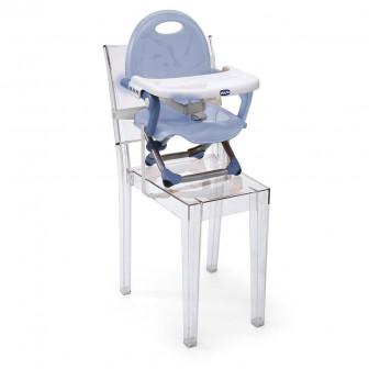 Стол за хранене, Pocket snack blue sky Chicco 33163