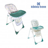 Стол за хранене, familia cielo - drops Kikkaboo 33147