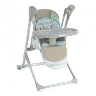 Стол за хранене, Ventura beige Lorelli 33157