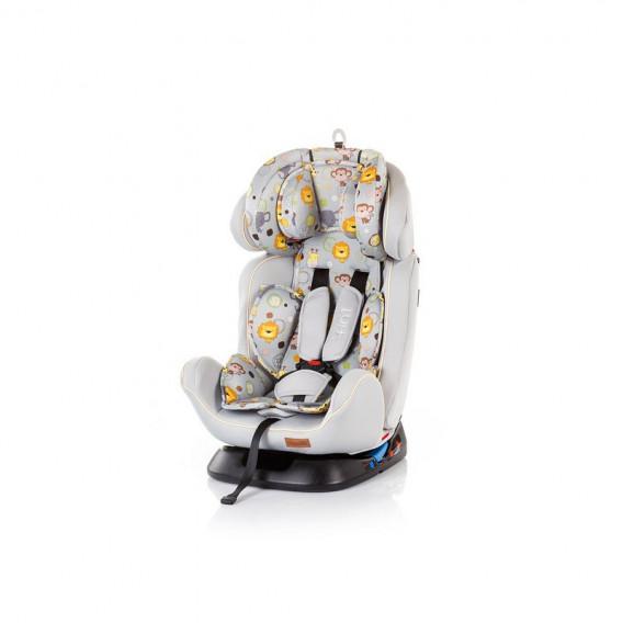 Стол за кола 4в1 0-36 кг. Chipolino 33375