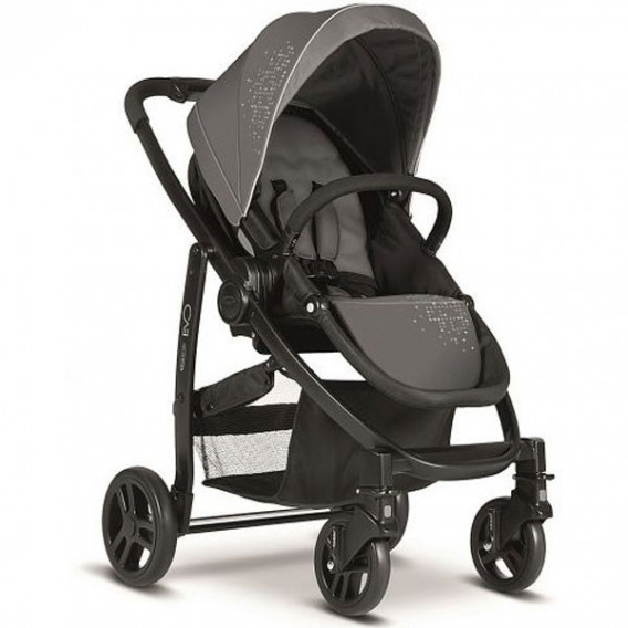 Комбинирана детска количкаEVO Trio Charcoal 3 в 1 Graco 33454 9