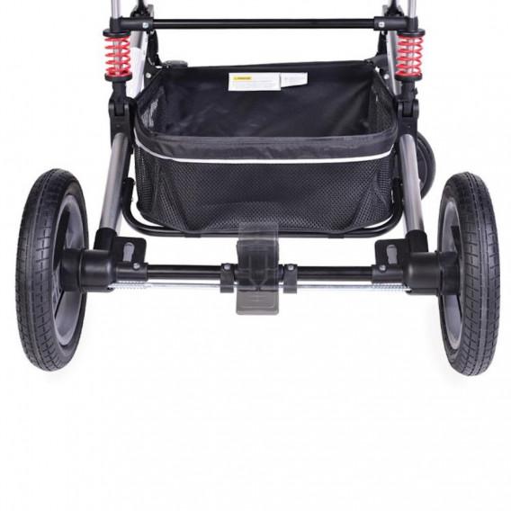 Комбинирана детска количка Gala 2 в 1 Moni 33741 2