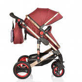 Комбинирана детска количка Gala 2 в 1 Moni 33743 4