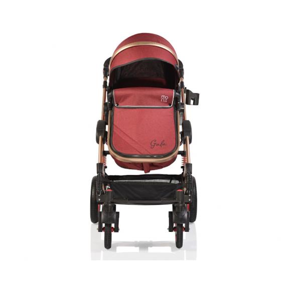 Комбинирана детска количка Gala 2 в 1 Moni 33744 5