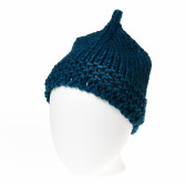Плетена зимна шапка за момче Benetton 34075