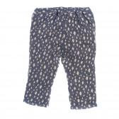 Дълъг панталон за бебе момче Benetton 34168