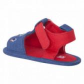Меки сандали от деним Tuc Tuc 34376 3