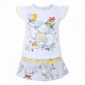 Комплект от 2 части за бебе момиче Tuc Tuc 34431