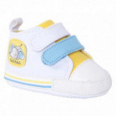 Меки буйки за бебе - унисекс Tuc Tuc 34450 2