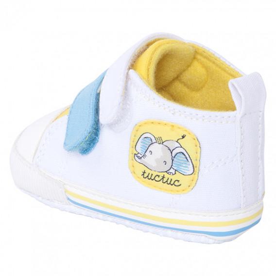 Меки буйки за бебе - унисекс Tuc Tuc 34451 3