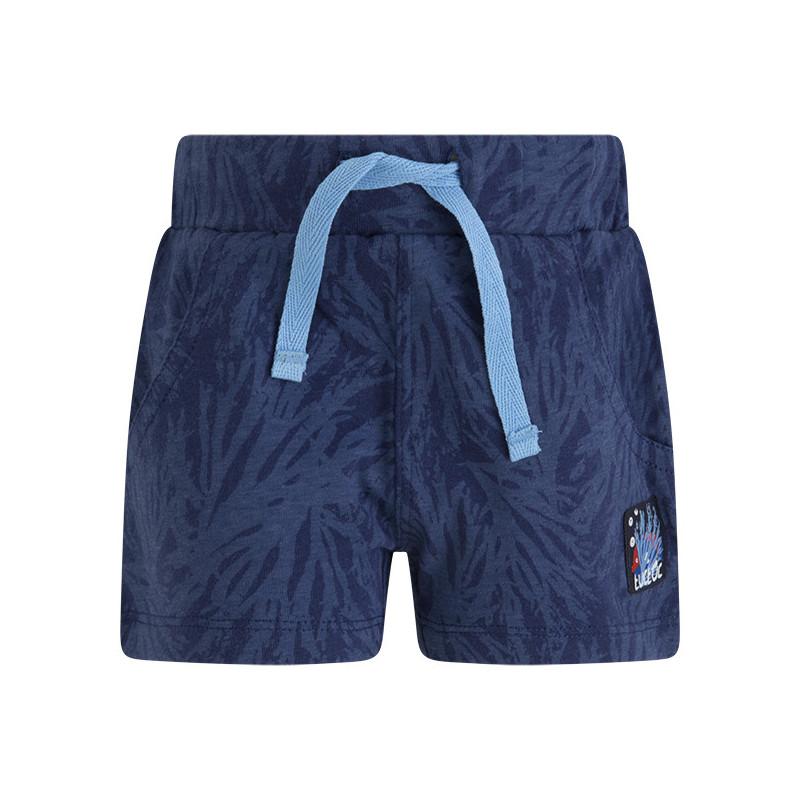 Памучен къс панталон за момче  34497