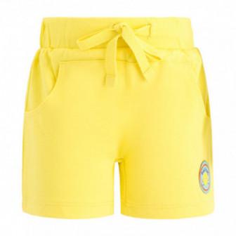 Памучен къс панталон за момче Tuc Tuc 34629