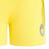 Памучен къс панталон за момче Tuc Tuc 34631 3