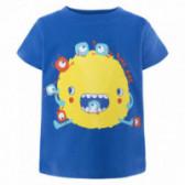 Памучна тениска за момче Tuc Tuc 34632