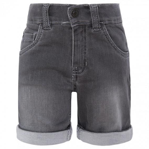 Къс дънков панталон за момче Tuc Tuc 34744