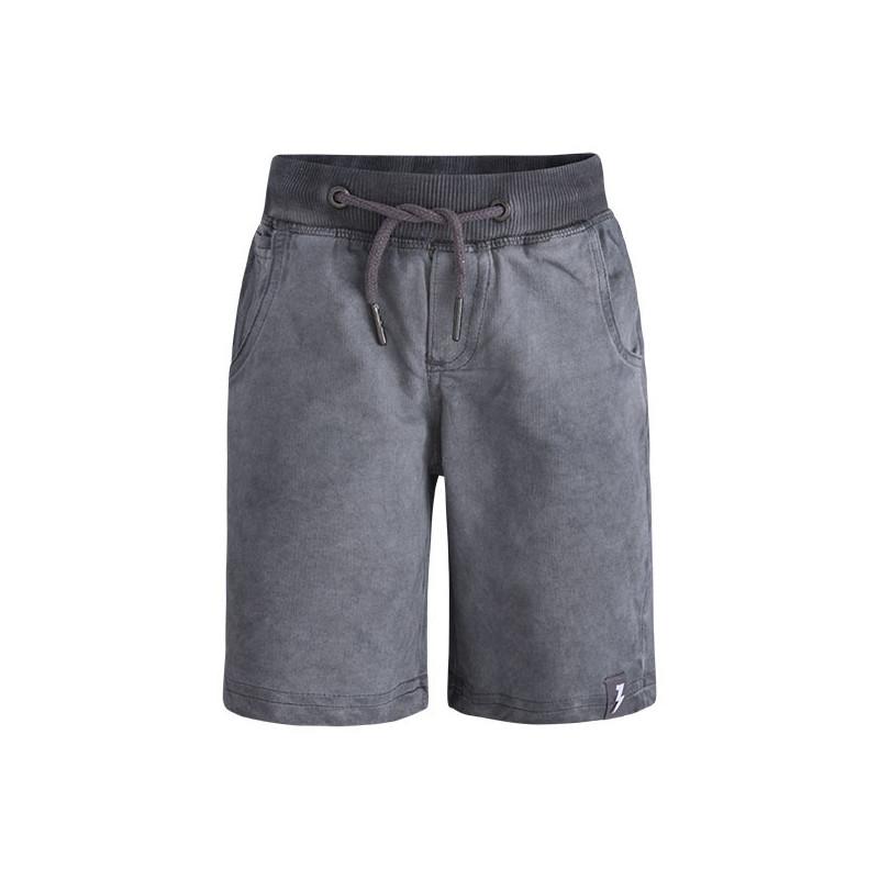 Памучен къс панталон за момче  34750