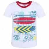 Памучна тениска за момче Tuc Tuc 34759
