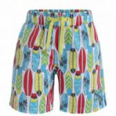 Къс панталон за момче Tuc Tuc 34762