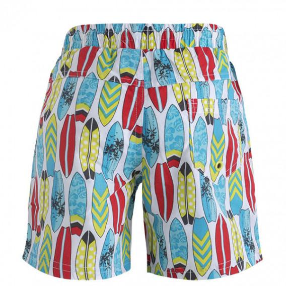 Къс панталон за момче Tuc Tuc 34763 2