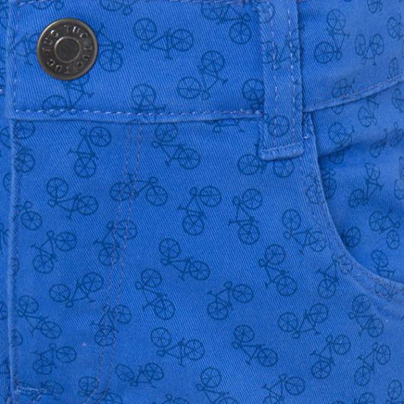 Къс панталон за момче Tuc Tuc 34773 3