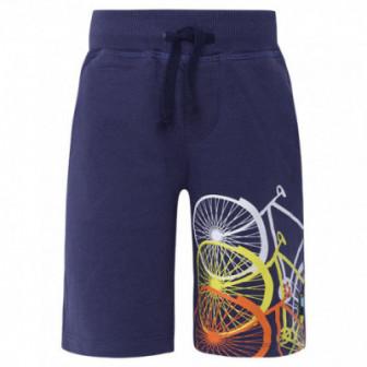 Памучен къс панталон за момче Tuc Tuc 34774