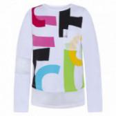 Блуза за момиче Tuc Tuc 34904