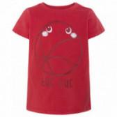 Памучна тениска за момче Tuc Tuc 34989