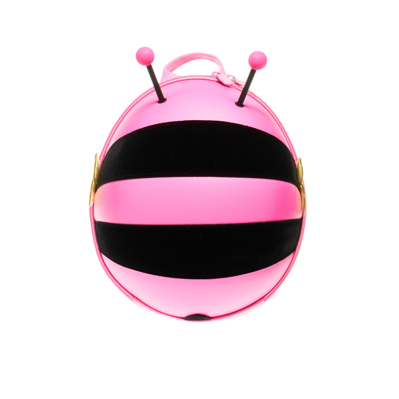 Детска раница - пчеличка, розова  35593