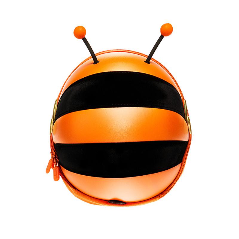 Детска раница - пчеличка, оранжева  35599