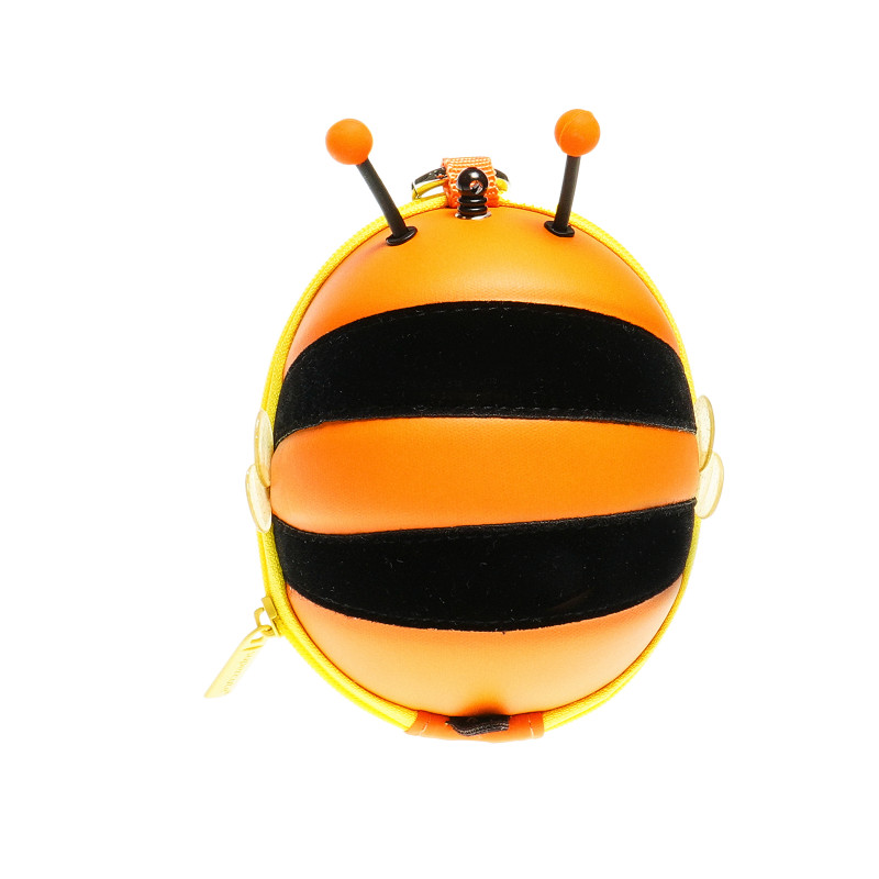 Малка чантичка - пчеличка , оранжева  35786