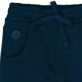 Памучен панталон за бебе момче Boboli 365 3