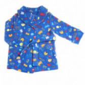 Памучен халат за момче Chicco 36615