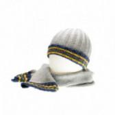 Плетен комплект за момче Chicco 36769