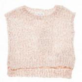 Плетено елече за момиче Chicco 36956