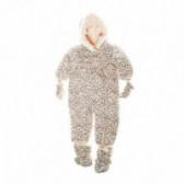 Космонавт за бебе момиче Chicco 37598