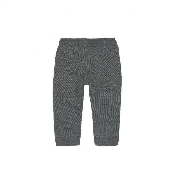 Панталон за бебе момче Boboli 384 2