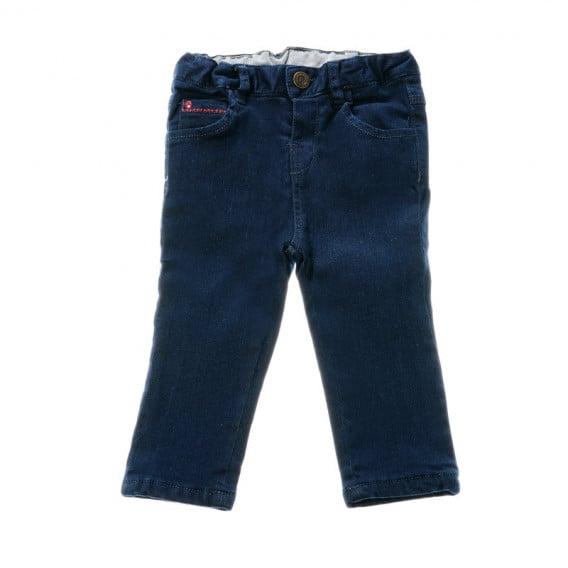 Панталон за бебе момиче Chicco 38739
