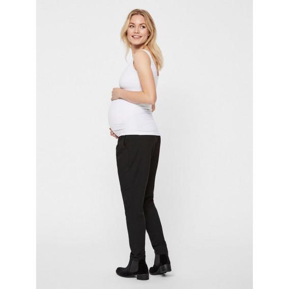 Безшевен потник за бременни Mamalicious 3874 4