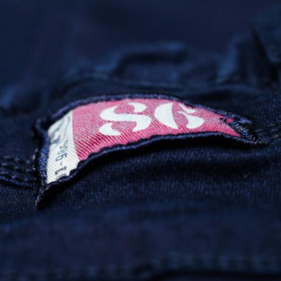 Панталон за бебе момиче Chicco 38741 3