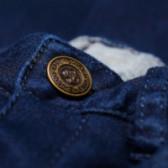 Панталон за бебе момиче Chicco 38742 4