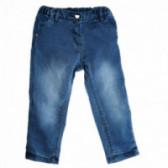 Панталон за бебе момиче Chicco 38746