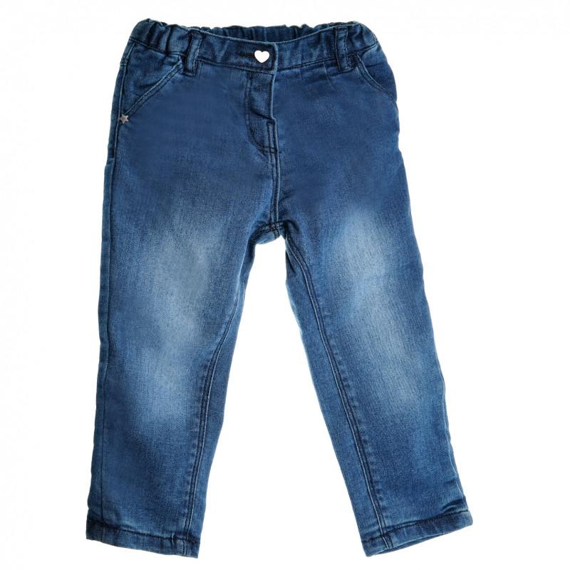 Панталон за бебе момиче  38746